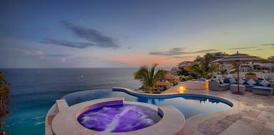 Villa Buena Vida Luxury Vacation Rental Los Cabos