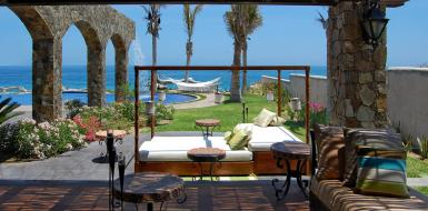 Villa Estero Luxury vacation rental in Los Cabos
