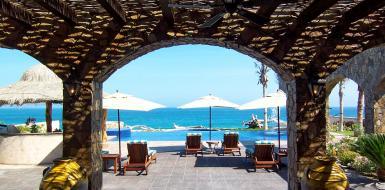 Villa Estero Luxury vacation rental in Los Cabos