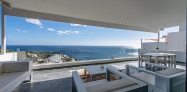 ibiza oceanfront villas