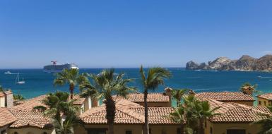 Hacienda Beach Club Los Cabos Oceanfront Luxury Condos
