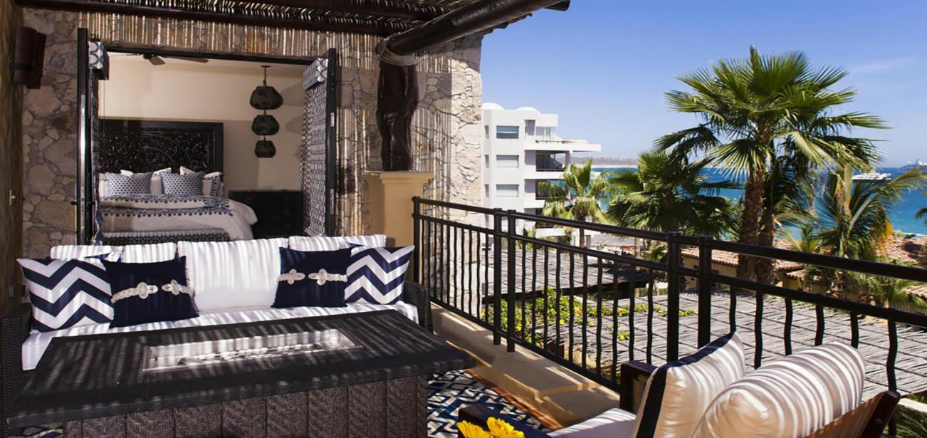 Los Cabos beach club