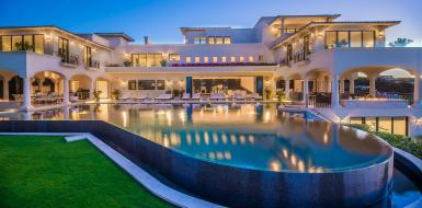 Paradiso Perduto Luxury Vacation Rental Los Cabos