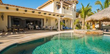 Villa Encantada Los Cabos Luxury vacation Rental