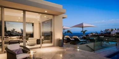 Villa Pacifica West Luxury Vacation Rental Los Cabos