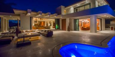luxury oceanfront rentals in los cabos