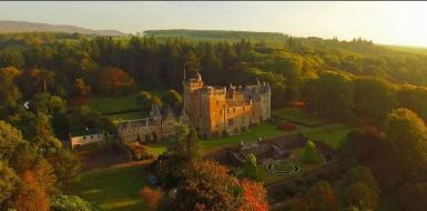 castle rentals