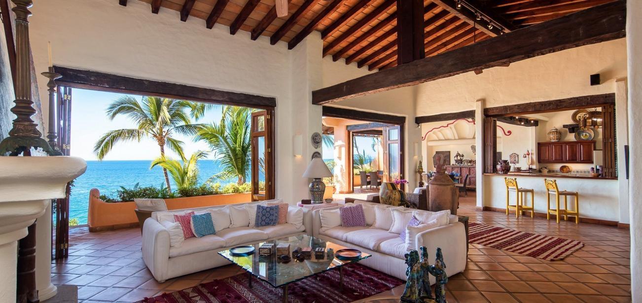 Exclusive Villa MC Fuego