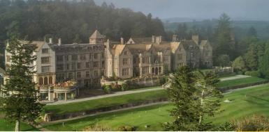 castle events