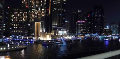 Dubai oceanfront rentals