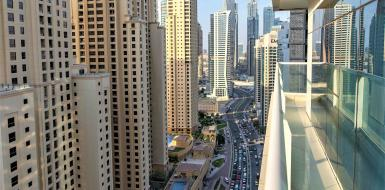 dubai luxury condos