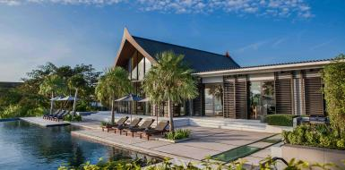 oceanfront rentals Phuket