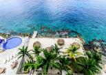 Casa Del Arte El Cantil Condo With Majestic Beach Views