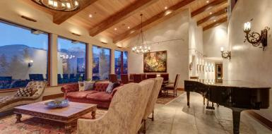 Stone Bridge Luxury Chalet in Whistler canada vacation rental sky