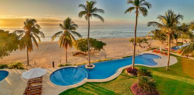 Punta mita Luxury Condo Near To four seasons vacation rental