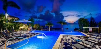 cayman oceanfront rentals