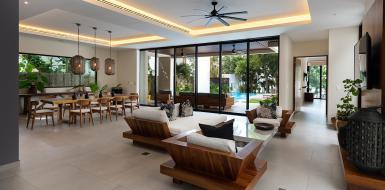 cozumel luxury oceanfront villa