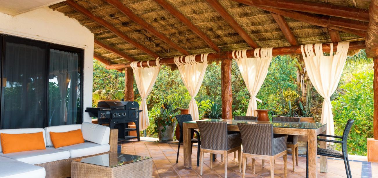 villa grace cozumel