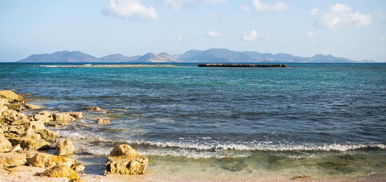 Anguilla Luxury Villa