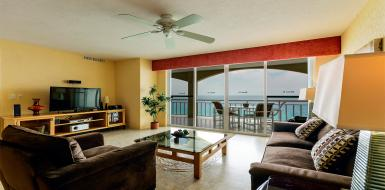 el cantil condos cozumel mexico luxury vacation renta condos beachfront holiday home