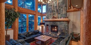Whistler Canada Chalet Luxury Retreat Holiday home