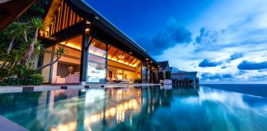 Phuket Luxury Vacation Rentals