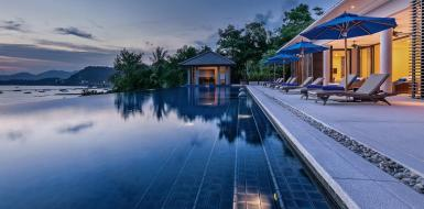 Luxury Vacation Rentals Phuket