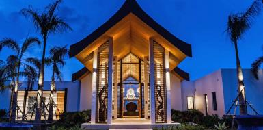 Amarapura Luxury Vacation Rental