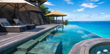 Fregate private island in seychelles vacation rentals