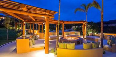 Punta Mita Luxury Cruz Del Sur Estate