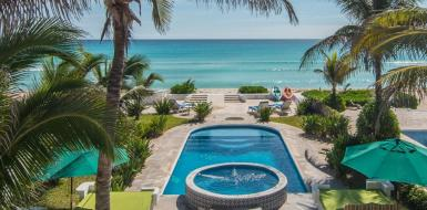playa del secreto vacation rentals