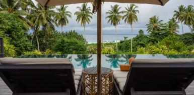 seychelles fregate private island vacation rental