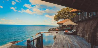 seychelles luxury vacation rentals