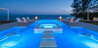 cayman island vacation rental