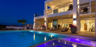 Anguilla Luxury Vacation Rental Villa Kandara