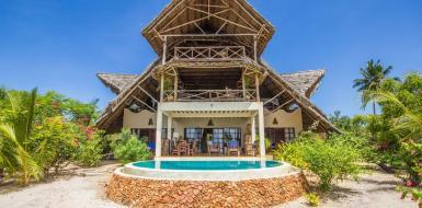 Villa Lisa Zanzibar