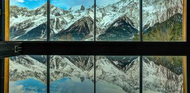 Mont-Blanc Luxury Chalet