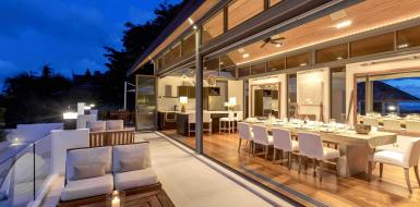 luxury villas in phuket