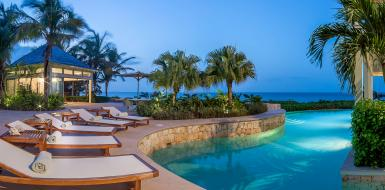 Anguilla vacation rental