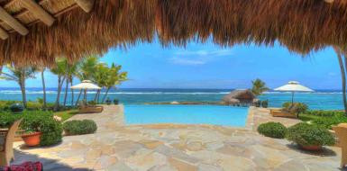 Luxury Vacation Rental Villa Corales 18 Punta Cana