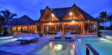 dominican republic oceanfront rentals