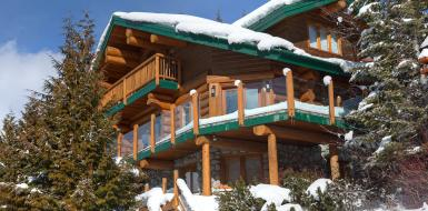 Whistler Vacation Rental Snowridge Retreat