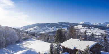 luxury megeve rentals