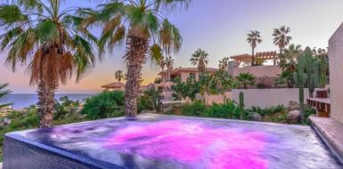 Luxury Villa Paraiso Del Mar Los Cabos Rentals