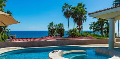 Villa Cici Luxury Vacation Rentals Los Cabos