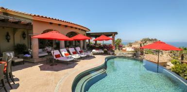 luxury villas for rent in los cabos