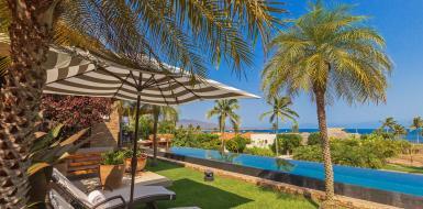 Casa Herradura Luxury Vacation Rental Lagos Del Mar Punta Mita