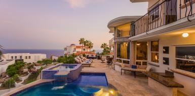 Los Cabos Luxury Villa Alegria For Rent