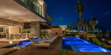 Playacar Luxury Vacation Rental Kin Ich