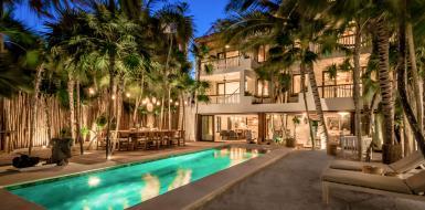Tulum Villa Semilla Vacation Rental